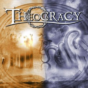 THEOCRACY - Same      CD