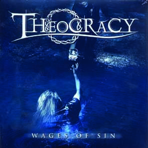 THEOCRACY - Wages of sin      Single