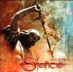 THE SILENCE - Lord of mercy      CD