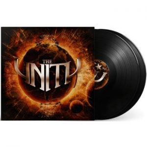 THE UNITY - The Unity & CD      DLP