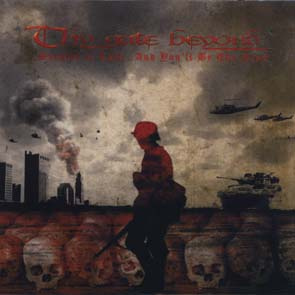 THY GATE BEYOND - Survive at last... and you`ll be the first      CD