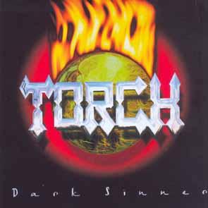 TORCH - Dark sinner      CD