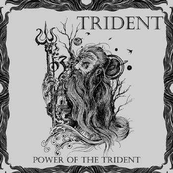 TRIDENT - Power of the Trident      2-CD