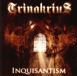 TRINAKRIUS - Inquisantism      CD