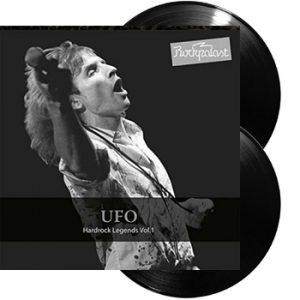 UFO - Live at Westfalenhalle 1980      DLP