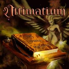 ULTIMATIUM - Vis vires infinitus      CD