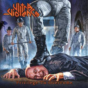 ULTRA-VIOLENCE - Privilege to overcome      CD