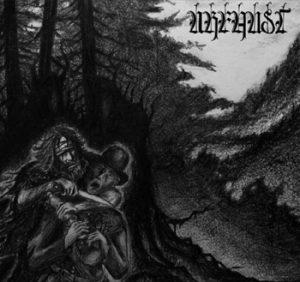 URFAUST - Ritual Music of the true Clochard      DLP