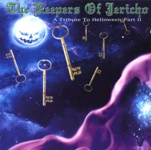 VA - The keepers of Jericho Part II - a tribute to Helloween      CD