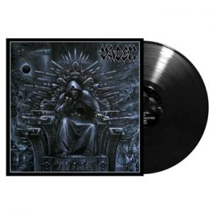VADER - The empire      LP