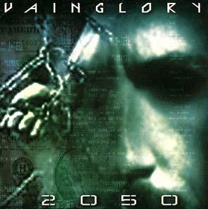VAINGLORY - 2050      CD