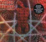 VICIOUS RUMORS - Cyberchrist      CD