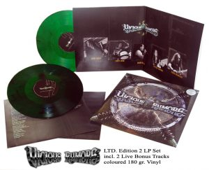 VICIOUS RUMORS - Electric punishment      DLP