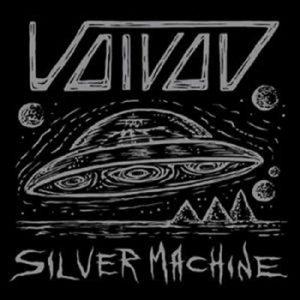 VOIVOD - Silver machine      Single