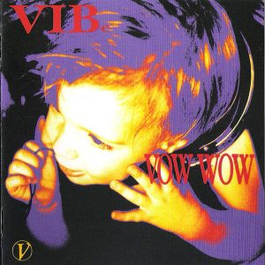 VOW WOW - VIBe      CD