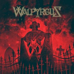 WALPYRGUS - Same & CD      Single