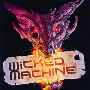 WICKED MACHINE - Same      CD