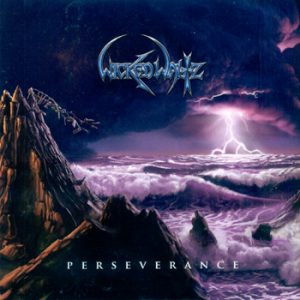 WICKED WALTZ - Perseverance      CD