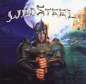WILD STEEL - Wild Steel      2-CD