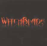 WITCHBLADE - Same      CD