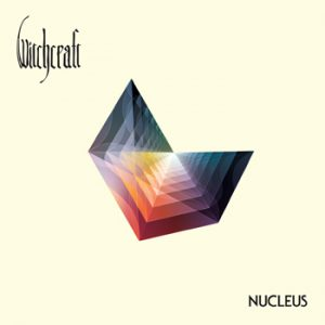 WITCHCRAFT - Nucleus - limited version      CD