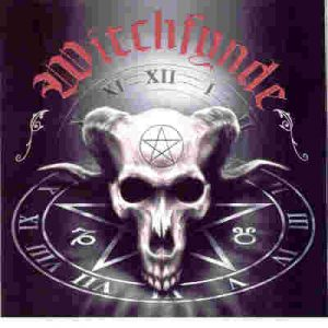 WITCHFYNDE - The witching hour      CD