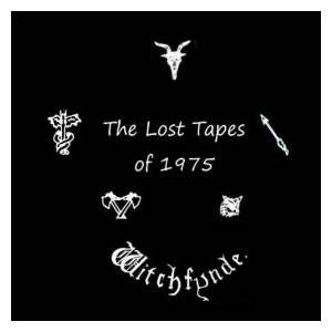 WITCHFYNDE - The lost tapes of 1975      CD