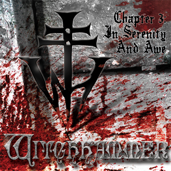 WITCHHAMMER - Chapter 3      CD