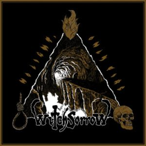 WITCHSORROW - No light, only fire      CD
