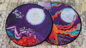 "WOLVESPIRIT - Moonlight EP      12"""