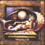 WONDERLAND - Eternally      Maxi CD