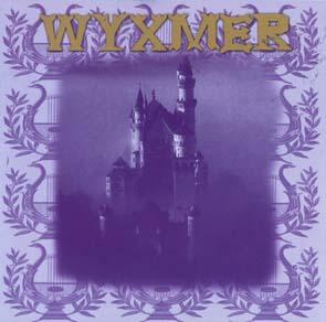 WYXMER - Feudal throne      CD