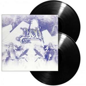 YOB - The unreal never lived      DLP