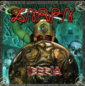 ZARPA - Iberia      CD&DVD