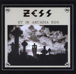 ZESS - Et in arcadia ego      CD